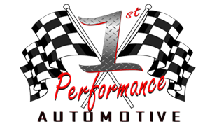 1st Performance logo